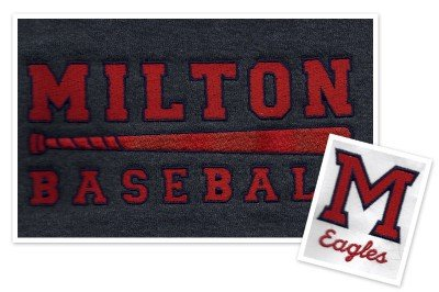 Milton High School Baseball Program