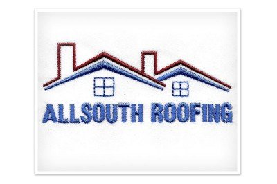 Allsouth Roofing - Embroidered