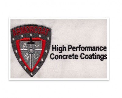 Armour Coat High Performance Concrete Coatings