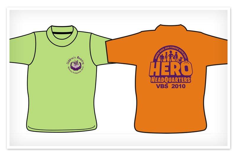 Alpharetta atlanta custom t shirt screen printing for Non profit t shirt printing