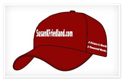 Custom Embroidered hat in Alpharetta