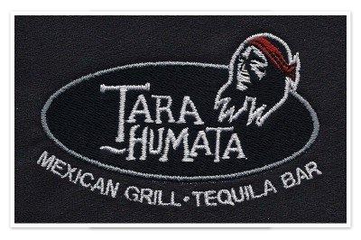 Tara Humata - Alpharetta Embroidery logo