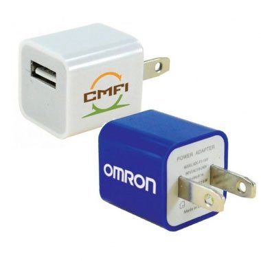 Corporate Promotional Item - USB Plug
