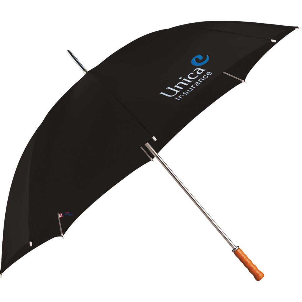Corporate Gift Idea - Logo Branded Golf Umbrella