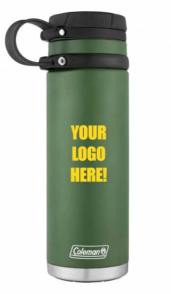 Corporate Gift - Stainless Steel Hydration Bottle