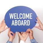 Welcome Aboard New Employee Onboarding